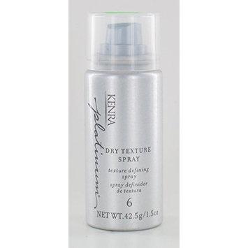 Kenra Platinum Dry Texture Spray 1.5 oz by Kenra