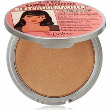 3 Pack - theBalm Betty-Lou Manizer 0.3 oz