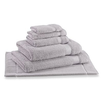 Wamsutta® Hygro Duet Bath Sheet