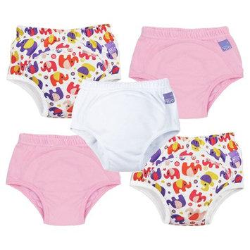 Bambino Mio Training Pants Girls 3+ Years - 5 Pack
