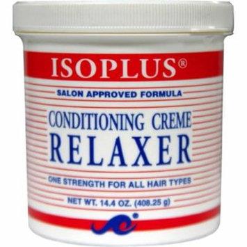 Isoplus No Base Relaxer - Regular 16 oz. (Pack of 2)