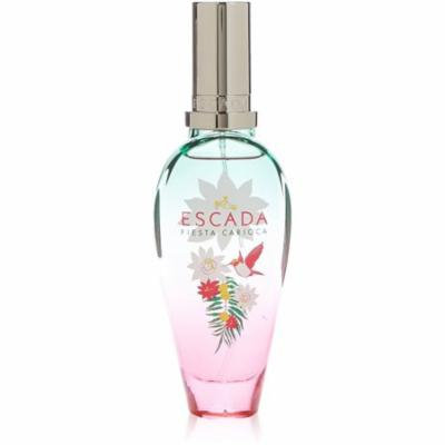 2 Pack - Escada Fiesta Carioca for Women Eau de Toilette Spray Limited Edition 1.6 oz