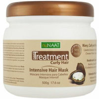 Nunaat Treatment Intensive Mask 17.6 oz. (Pack of 2)
