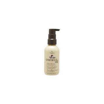 Hair Chemist Coconut Oil Serum 4 oz. (Pack of 6)