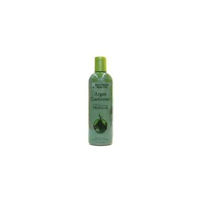 Hollywood Beauty Argan Conditioner, 12 oz (Pack of 3)
