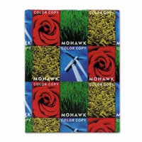 MOW54301 - Mohawk Copier 100% Recycled Paper