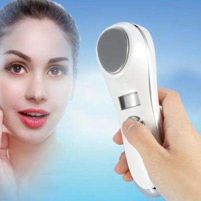 Ultrasonic Vibrations Anti-Aging Beauty Machine Skin Care Facial