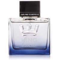 6 Pack - Antonio Banderas King of Seduction Men Eau de Toilette Spray 3.4 oz