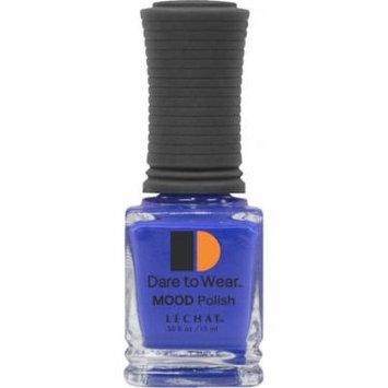 LECHAT Dare to Wear Lacquer Mood Changing Color Nail Polish - MPML51 Breath Taking