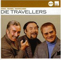Travellers Jazz Club-Jubel Trube
