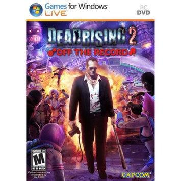 Capcom Dead Rising 2: Off The Record - Windows