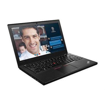 Lenovo TP X260 I5/2.3 12 8GB 180GB SSD CAM W10P