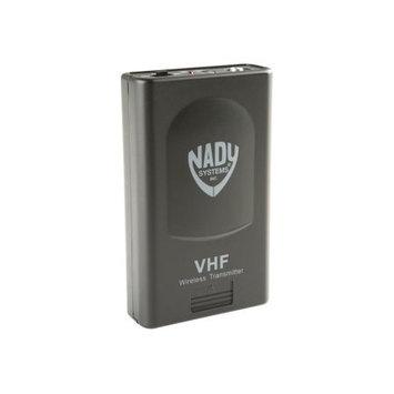 Nady 401X Quad HM-3 Headset Wireless System A/B/D/N