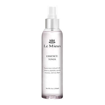 Le Mieux Essence Toner 6oz./ A light, gentle, anti-aging and cell balancing formula by Le Mieux