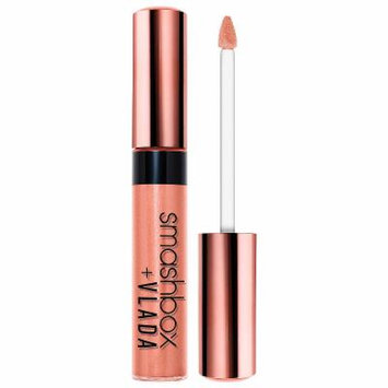 Smashbox Petal Metal Be Legendary Liquid Lipstick - Smashbox + Vlada