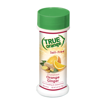 True Citrus True Orange Ginger Shaker 2.47oz