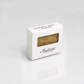 Aleko Nature's Inventory All Natural Fragrant Nourishing Lavender Soap Bar