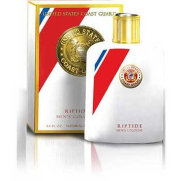 United States Coast Guard Riptide Cologne