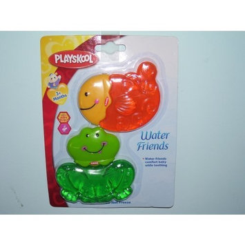 Playskool Water Friends Teethers