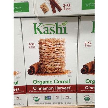 Kashi cinnamon harvest 52 oz. (pack of 6) A1