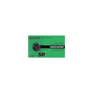 Sony Battery 394 (SR936SW) Silver Oxide 1.55V (1 Battery per Pack)
