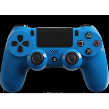Evil Controllers 4mGBC Glossy Blue Custom PlayStation 4 Controller