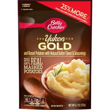 Betty Crocker Country Style Yukon Gold Potatoes, 4.7 oz