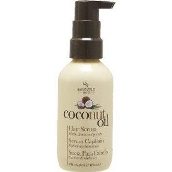 Hair Chemist Coconut Oil Serum 4 oz. (Pack of 2)