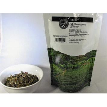 The Boston tea company superfruit loose green tea blend 4oz