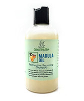 Nature Skin Shop Marula Oil Restorative Repairing Shampoo