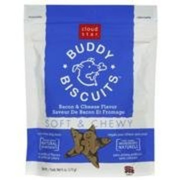 Dog Biscuit Sft&Chwy Bcn& 6 OZ (Pack Of 12)