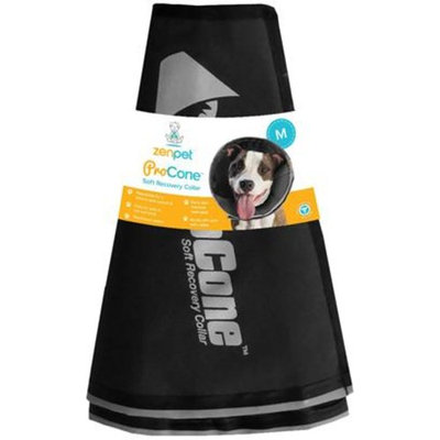 ZenPet ProCone Soft Recovery Collar [Options : Small]