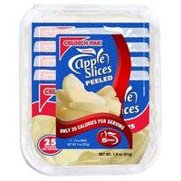 Crunch Pak Peeled Apple Slices 1.8 oz
