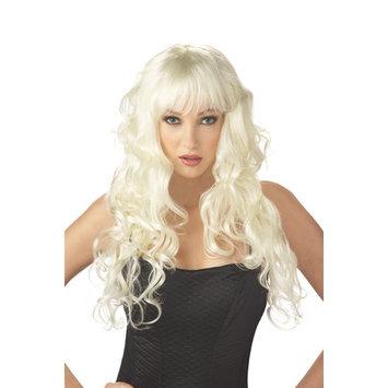 Impulse Costume Wig - Blonde