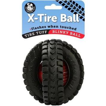 X-Tire Blinky Ball 5