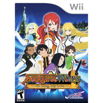 Koei Corporation Sakura Wars: So Long My Love