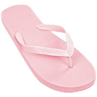 Zohula Flip Flops - Single Pairs (Small 3-4, Baby Pink)