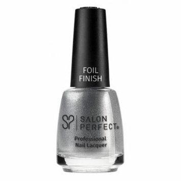 Salon Perfect Nail Lacquer - Freedom Foil