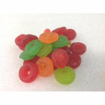 Lifesavers Gummies 5 pounds bulk lifesaver gummy candy