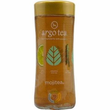 Argo Tea Iced Green Tea Mojitea Case of 12 13.5 Fl oz.