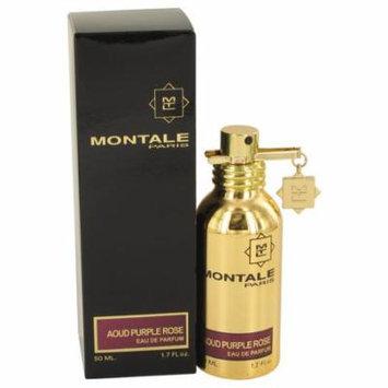Montale Women Eau De Parfum Spray (Unisex) 1.7 Oz