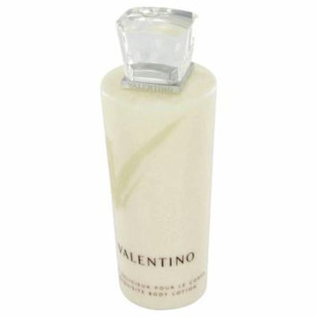 Valentino Women Body Lotion 6.7 Oz