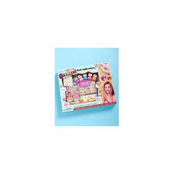 167-Pc. Scented Nail Collection ( Critter )