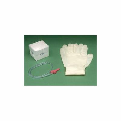Suction catheter wet kits with water 8 fr (1/ea)