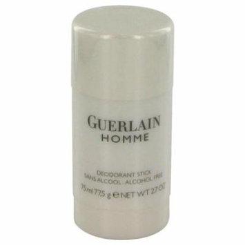 Guerlain Men Deodorant Stick 2.5 Oz