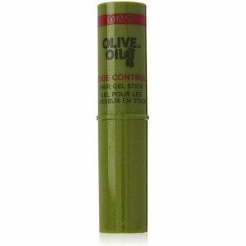 2 Pack - Organic Root Stimulator Olive Oil Edge Control Hair Gel Stick 0.45 oz