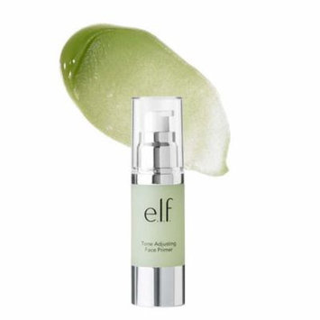 (6 Pack) e.l.f. Tone Adjusting Face Primer Large - Neutralizing Green