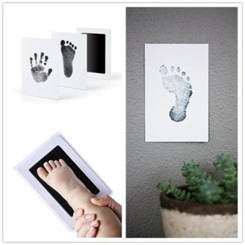 Baby's Touch Baby Safe Reusable Hand & Foot Print Ink Pads