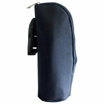 Mosunx Baby Thermal Feeding Bottle Warmers Mummy Tote Bag Hang Stroller Blue