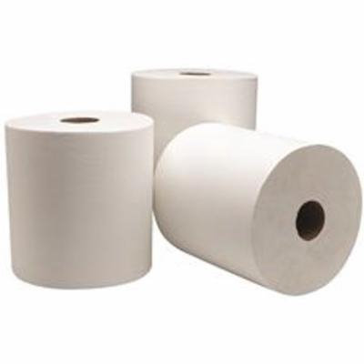 Renown Select Hardwound Roll Towels, 7 1/2 In. X 800 Ft., 6 Per Case